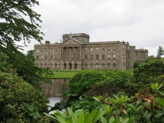Pride & Prejudice Filming Locations | How Beautiful Life Is